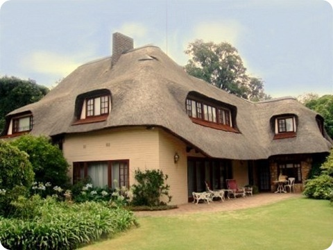 Insurance brokers must find out all the facts three for Thatched house plans